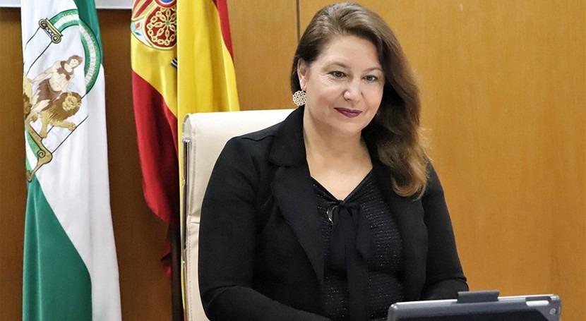 Carmen Crespo destaca licitación casi 490 millones euros depuración solo dos años