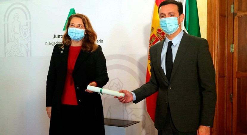 Andalucía licita infraestructuras hidráulicas valor 490 millones euros solo 12 meses