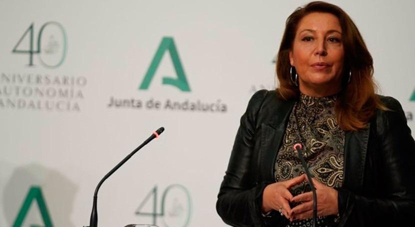 Gobierno andaluz invierte ya canon agua 70% municipios