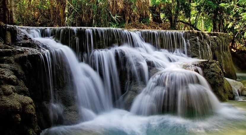 """Seminario """"Adaptación derechos agua enfrentar impactos cambio climático"""""""