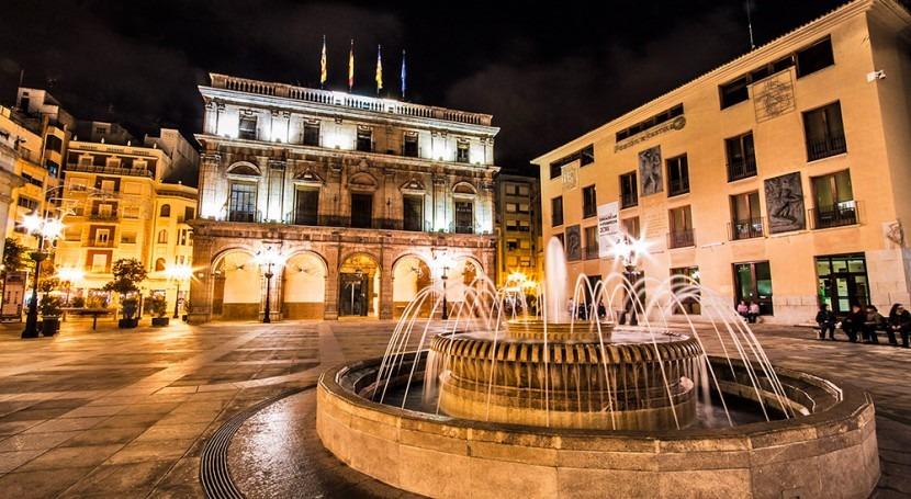 Smart City Castellón: plataforma controlar consumo agua y gestión residuos