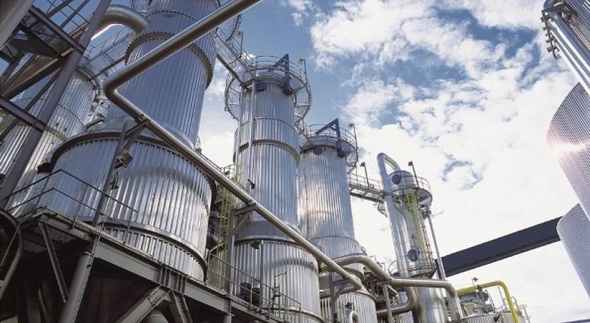 Nuevo contrato Veolia Dolphin Energy planta producción gas natural Catar