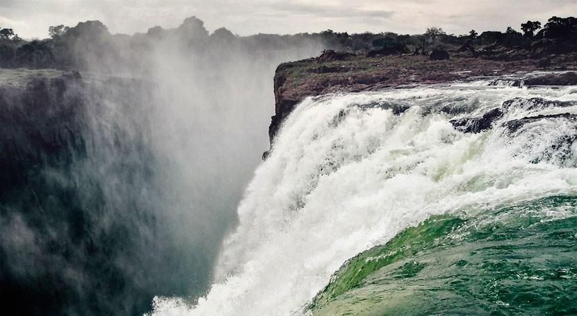 Profundizamos relación agua-energía-alimentación