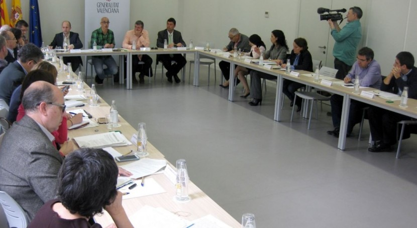 Universidad Politécnica Valencia contará Cátedra Cambio Climático