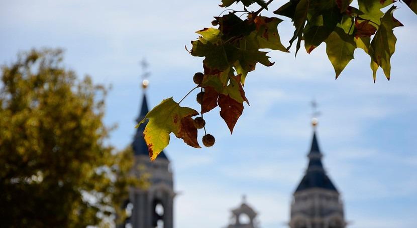 Agosto superó 1,3ºC media temperatura registrada este mes España