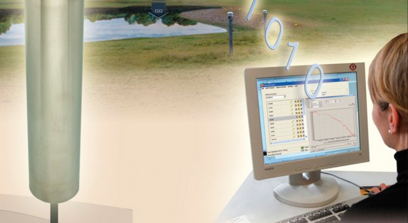 Sistemas autónomos medida transmisión remota GSM2