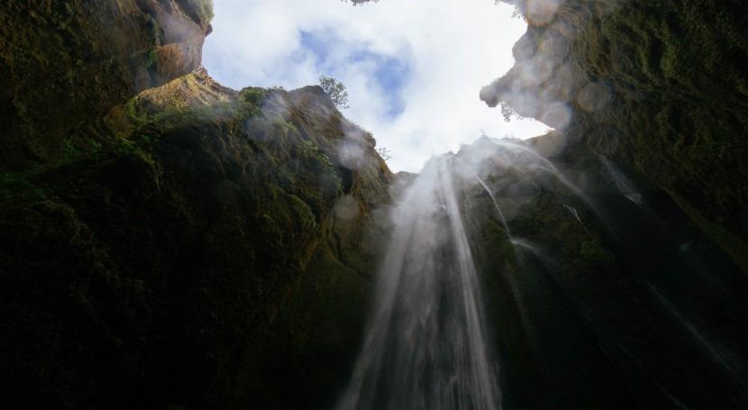 Aguas subterráneas en España