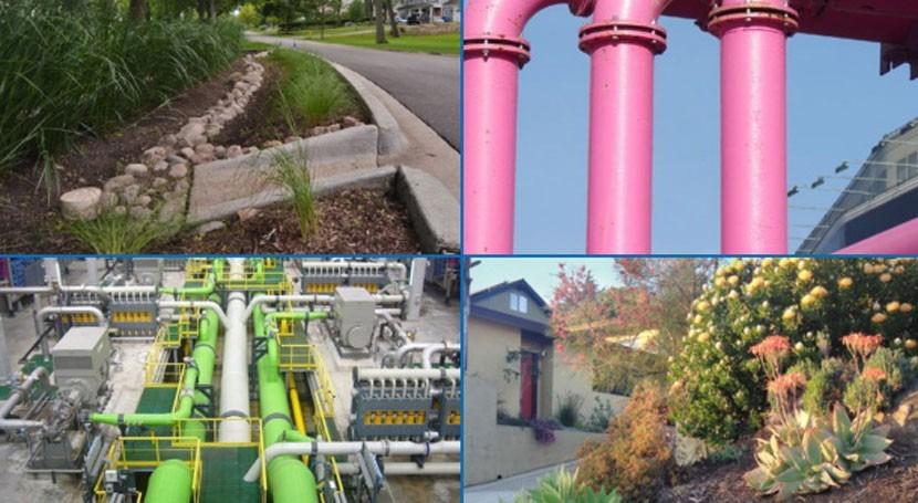 Nueva publicación californiana recursos alternativos agua