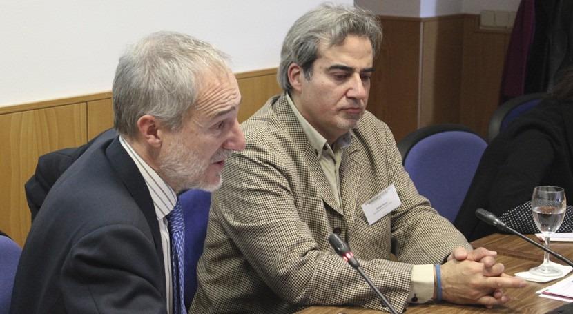 """Resumen Seminario CEMO """"Derecho al agua y desarrollo sostenible Oriente Medio"""""""
