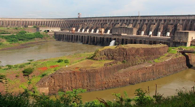 52 centrales hidráulicas Cataluña reciben certificación ambiental