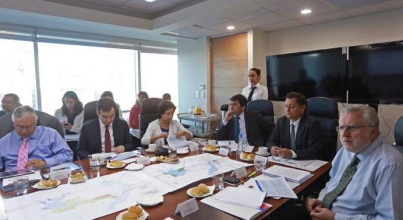 Chile sigue adelante construcción hidroeléctrica pese impacto Patagonia