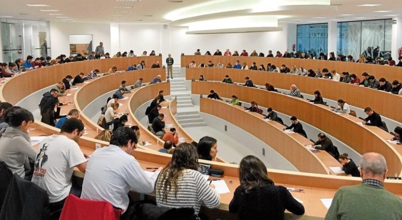 Cátedra Aquae ayuda universidades alcanzar Objetivos Desarrollo Sostenible