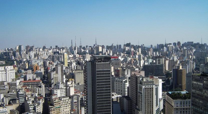 Sao Paulo (wikipedia/CC)