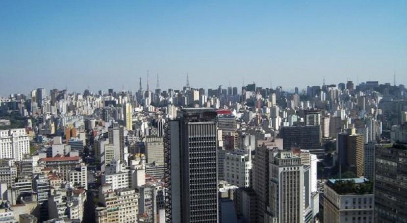 Al menos 15 personas fallecen causa lluvias torrenciales São Paulo