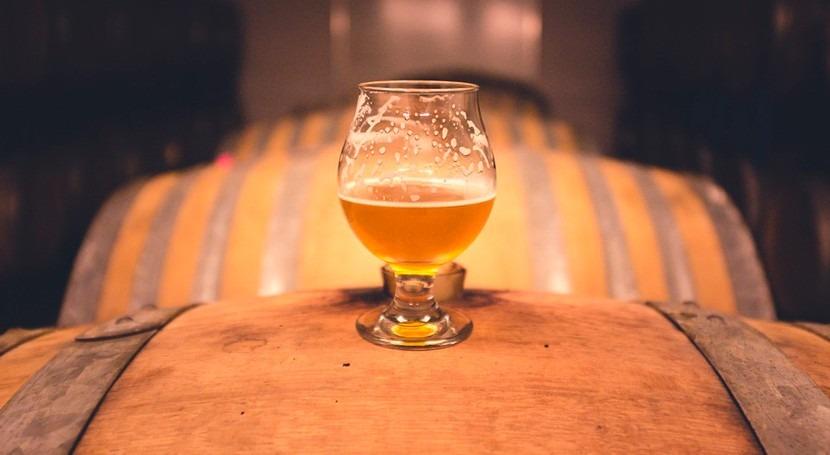 Cervecera cloaca: Produciendo lúpulo al separar agua y fertilizantes orina