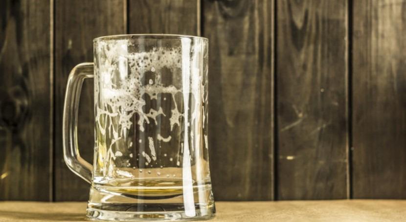 Cuaderno bitácora, día 100 agua (24 diciembre 2050) - ¿Y mi cerveza?