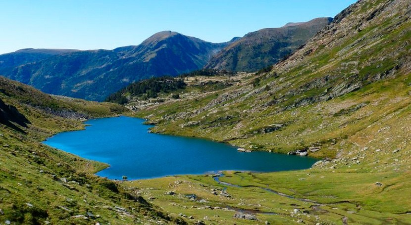Cetaqua participa elaboración Tercer Informe Cambio Climático Cataluña