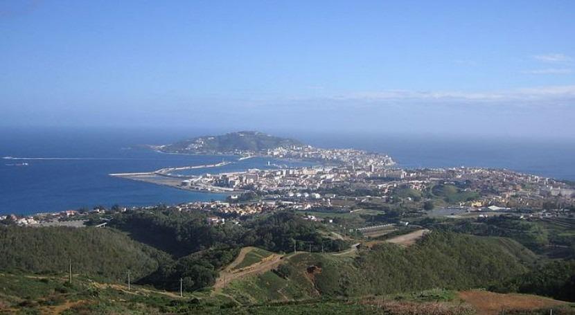 Se invertirán más 16 millones euros desalinizadora Ceuta