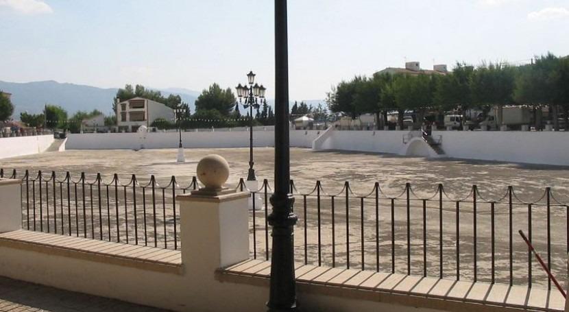 La Charca de Pegalajar seca (Wikipedia/CC).