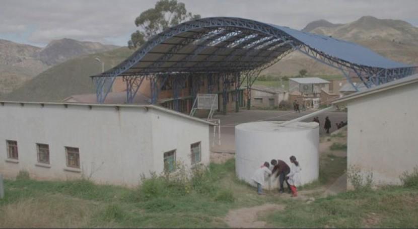 Expertos internacionales aportarán conocimientos agua áreas rurales Bolivia