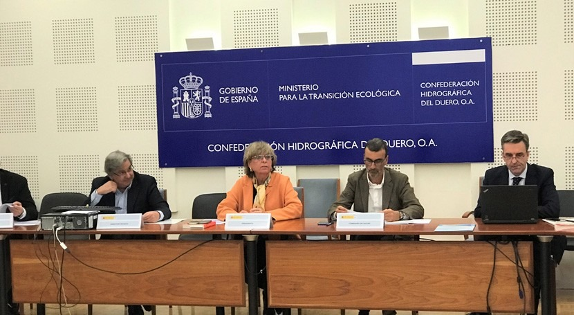 Comisión Desembalse CHD fija resguardos mínimos embalses 2019-2020