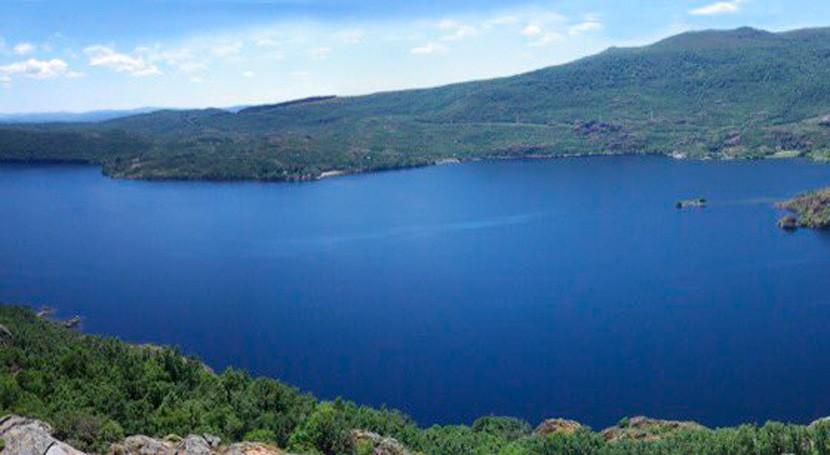 estudio Intensivo CHD confirma buen estado ecológico Lago Sanabria