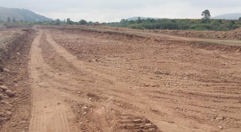 CHE creará humedal Hermandad Campoo Suso junto ribera río Híjar
