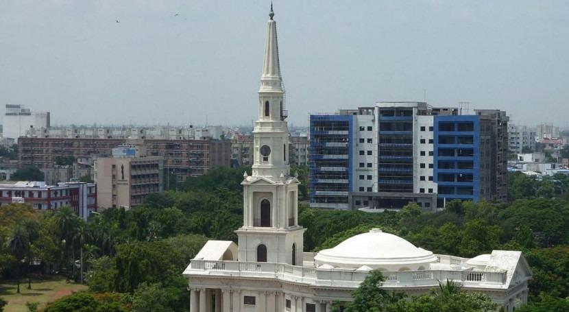 Gobierno indio anuncia primeras 20 ciudades que convertirá Smart Cities