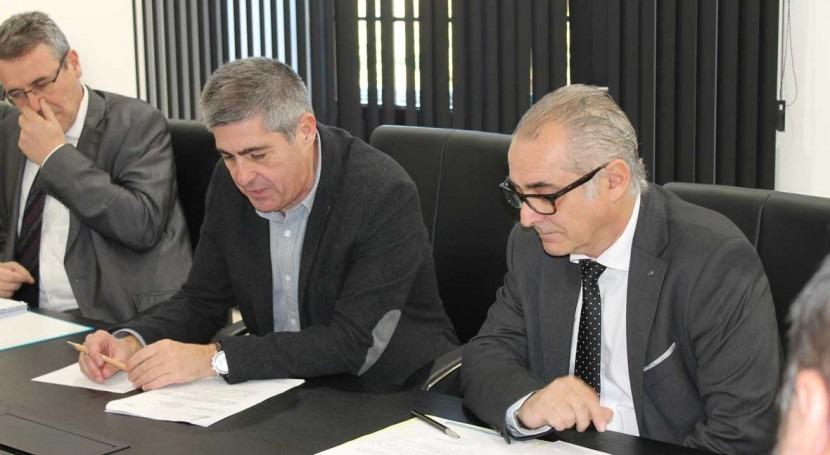 MITECO presenta avance Plan DSEAR demarcaciones Guadalquivir, Ceuta y Melilla