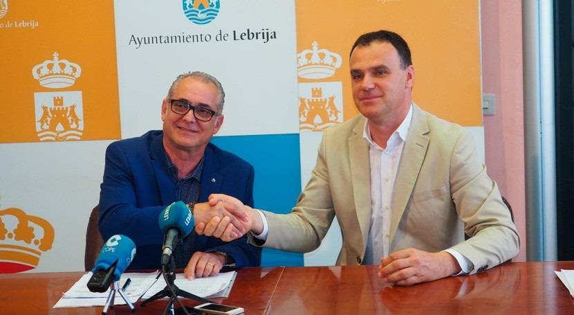 presidente CHG anuncia próxima licitación estación bombeo Señuela III