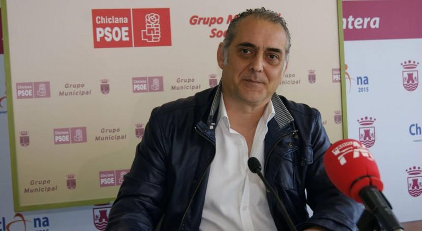 Joaquín Páez Landa, nuevo presidente Confederación Hidrográfica Guadalquivir