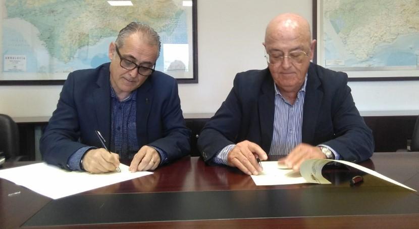 CHG y FERAGUA evaluarán tratamientos control EEI instalaciones riego