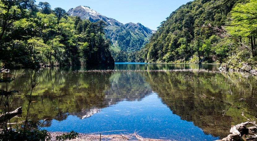 daño medioambiental Chile, producto desertificación y degradación ambiental