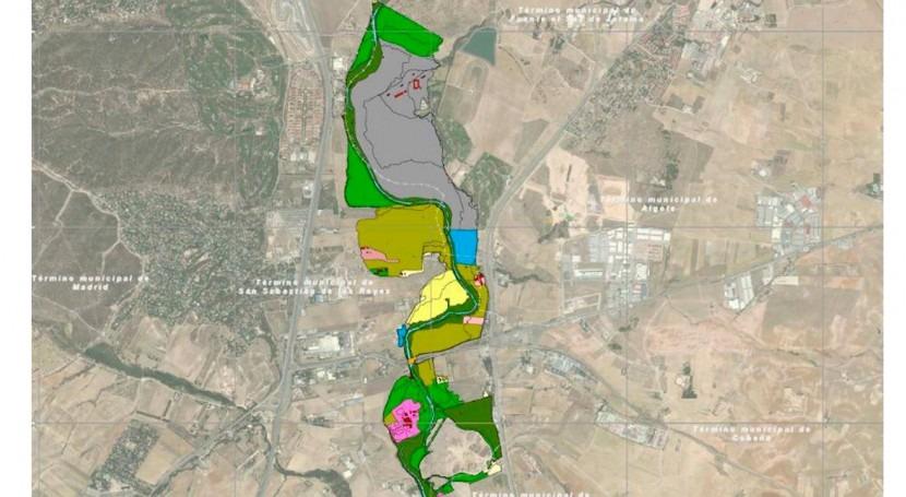 consulta pública revisión mapas peligrosidad y riesgo inundación CHT