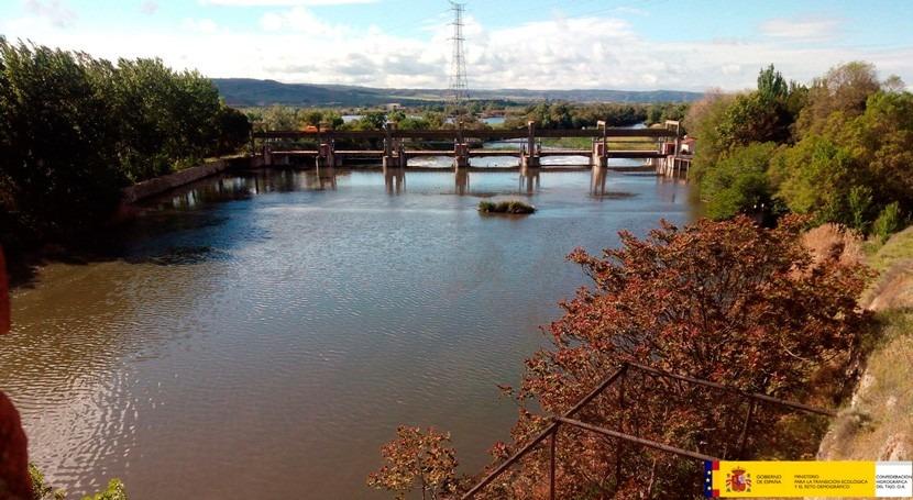10.000 hectáreas zona regable Jarama recibirán casi 5 millones renovar bombeos