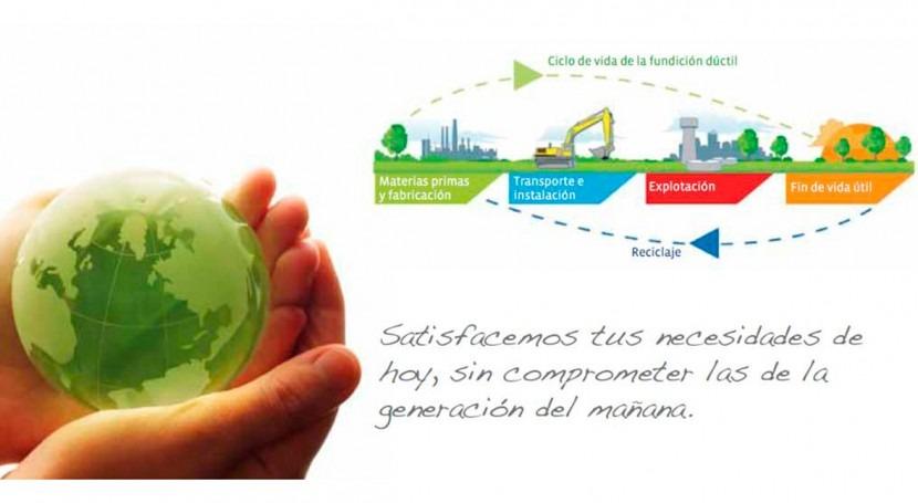 Saint-Gobain PAM: innovadoramente sostenible
