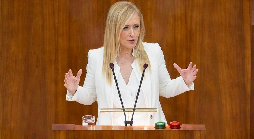 colectivos vulnerables Madrid pagarán sólo 4 euros al mes agua
