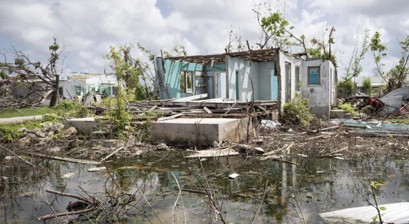 ciudadanía es clave recopilar datos durante desastres