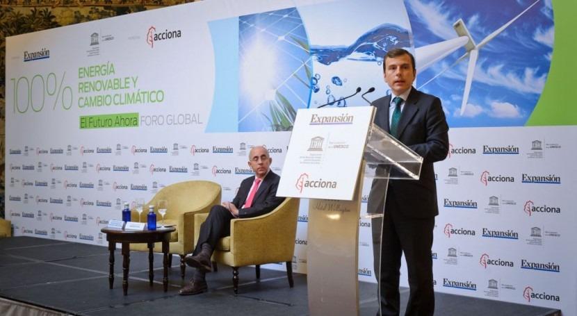 """"""" comunidad internacional tiene oportunidad crear nuevo modelo desarrollo París"""""""