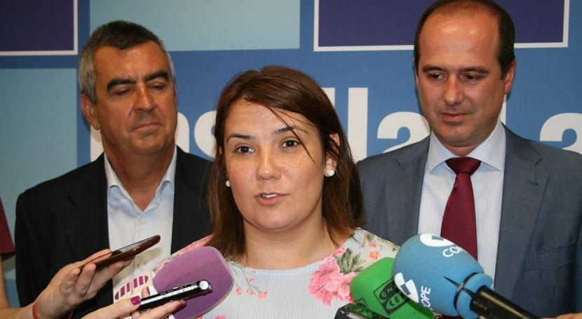 Castilla- Mancha exigirá Rajoy trasvase cero aferrándose desaladoras como alternativa