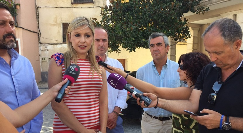 Castilla- Mancha empleará todas herramientas legales impedir otro trasvase al Segura