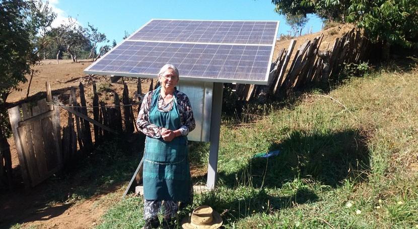 Chile capacitará 68 agricultoras primer curso riego online mujeres rurales
