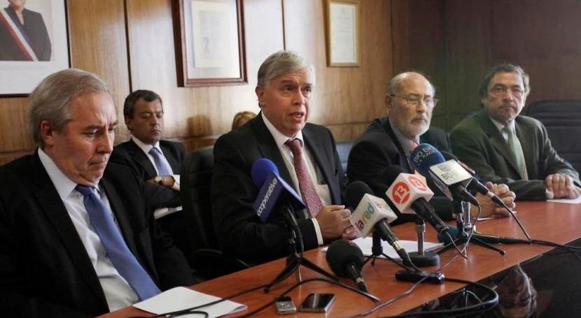 Chile anuncia medidas y recursos apoyo agricultores afectados erupción volcán Villarrica