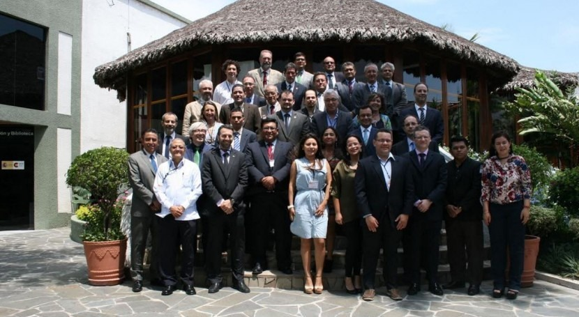 España, XVII Conferencia Directores Iberoamericanos agua