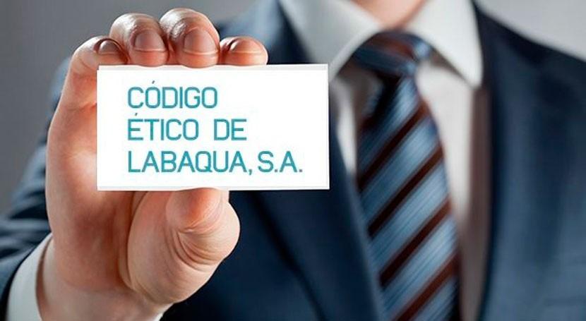 LABAQUA aprueba nuevo Código Ético