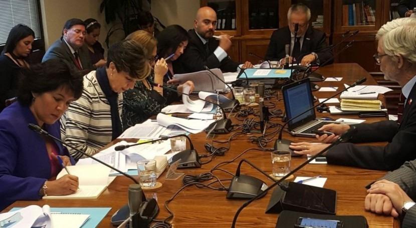 reforma Código Aguas es oportunidad modernizarlo