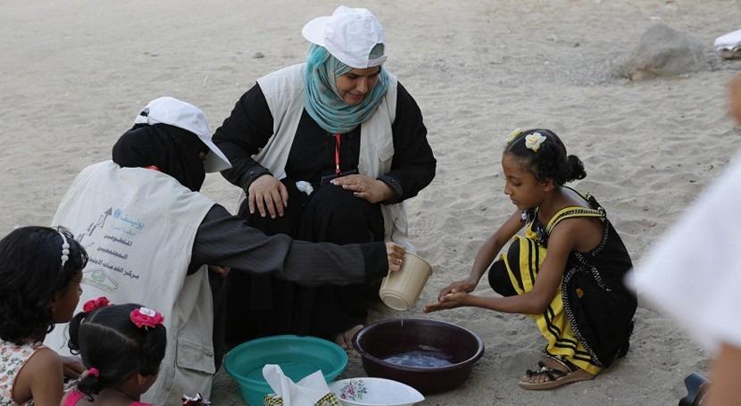 acción militar infraestructuras agua aumenta riesgo cólera Yemen