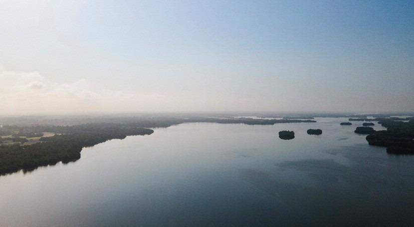 Colombia y Países Bajos se alían fortalecer adaptación al cambio climático