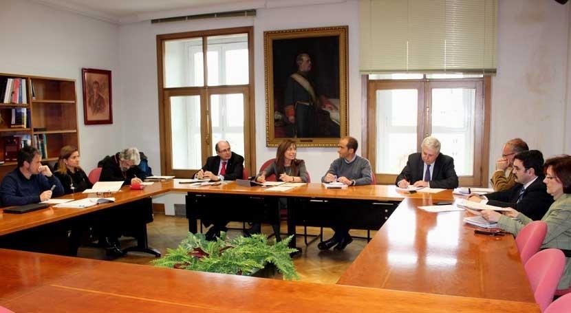 Se constituye Comisión gestión dominio público hidráulico País Vasco