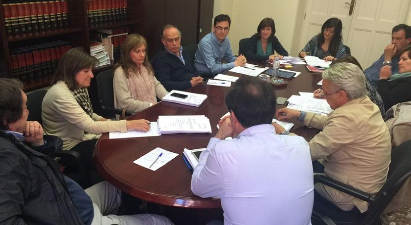 Valladolid decide futura gestión ciclo urbano agua